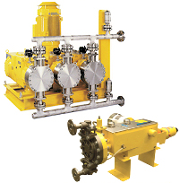 Specialized In Chemical Dosing System And Its Related Products